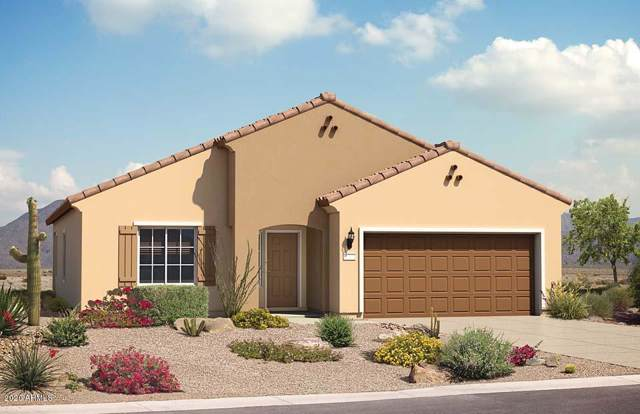 3719 N Astoria Drive, Florence, AZ 85132 (MLS #6020665) :: The Kenny Klaus Team