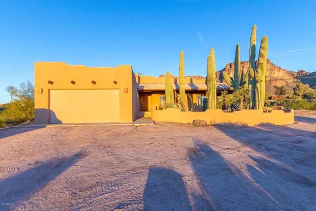 5580 E Lost Dutchman Boulevard, Apache Junction, AZ 85119 (MLS #6020677) :: The Kenny Klaus Team