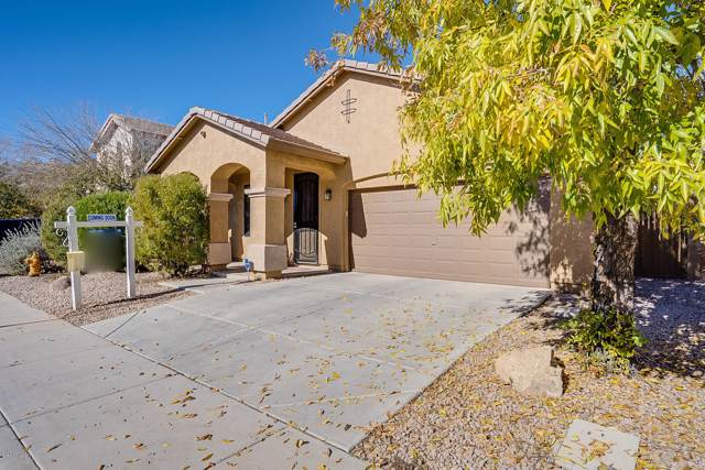 4178 E Desert Sands Place, Chandler, AZ 85249 (MLS #6020684) :: The W Group