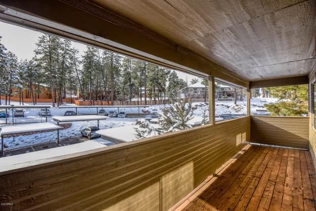 1385 W University Avenue #252, Flagstaff, AZ 86001 (MLS #6020696) :: neXGen Real Estate