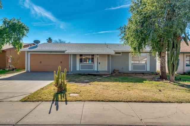 7153 W Mulberry Drive, Phoenix, AZ 85033 (MLS #6020700) :: The Kenny Klaus Team
