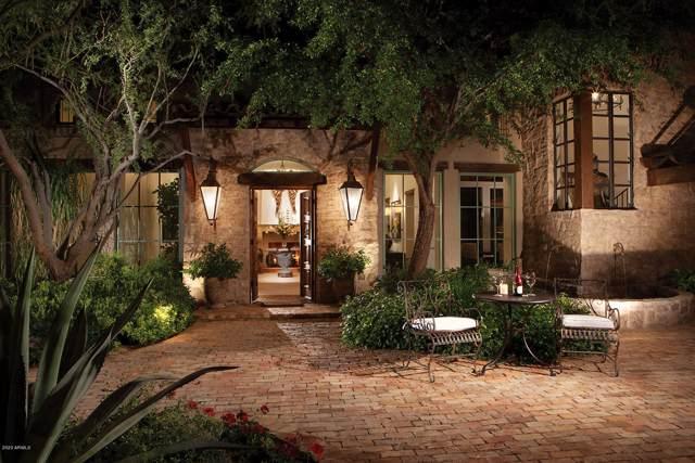 9701 E Happy Valley Road #15, Scottsdale, AZ 85255 (MLS #6020717) :: The Kenny Klaus Team