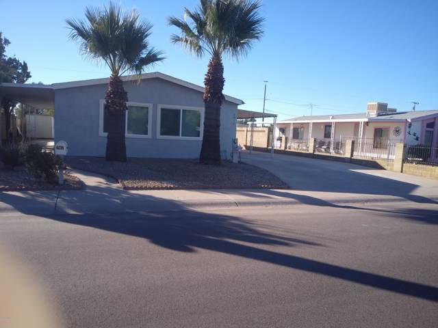 2917 E Piute Avenue, Phoenix, AZ 85050 (MLS #6020723) :: The Kenny Klaus Team