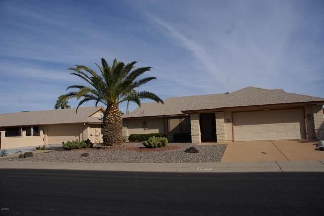 18023 N 136TH Way, Sun City West, AZ 85375 (MLS #6020743) :: The Kenny Klaus Team