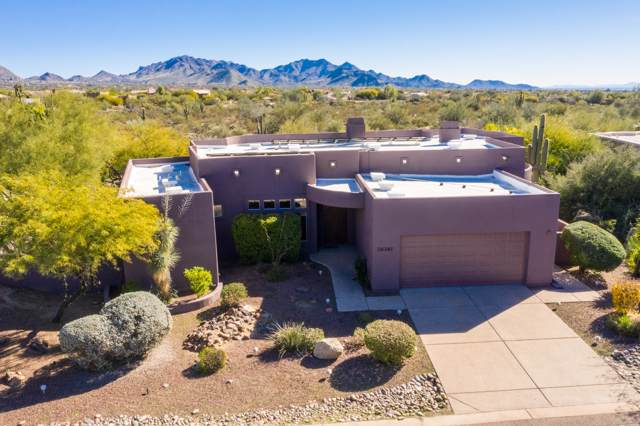 26261 N Paso Trail, Scottsdale, AZ 85255 (MLS #6020746) :: The Kenny Klaus Team