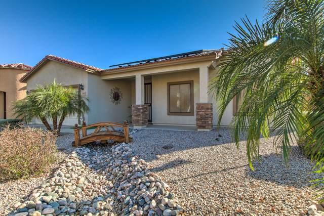 2661 S Chaparral Road, Apache Junction, AZ 85119 (MLS #6020753) :: The Kenny Klaus Team