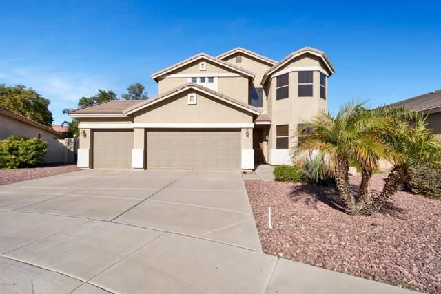 2682 E Torrey Pines Lane, Chandler, AZ 85249 (MLS #6020768) :: The W Group