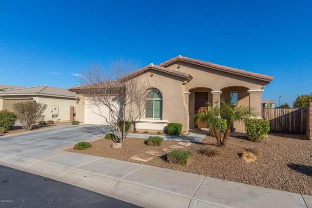 1060 W Redwood Avenue, San Tan Valley, AZ 85140 (MLS #6020770) :: The Kenny Klaus Team