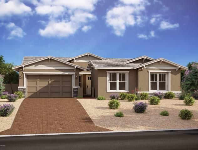 10229 E Seismic Avenue, Mesa, AZ 85212 (MLS #6020779) :: The Kenny Klaus Team
