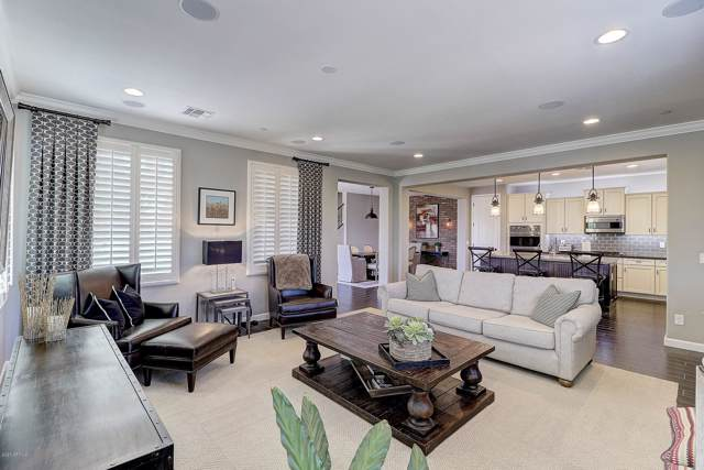 18537 N 94TH Street, Scottsdale, AZ 85255 (MLS #6020787) :: Riddle Realty Group - Keller Williams Arizona Realty