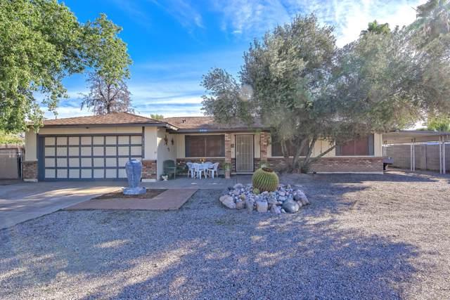 2609 S Mariposa Road, Apache Junction, AZ 85119 (MLS #6020793) :: The Kenny Klaus Team