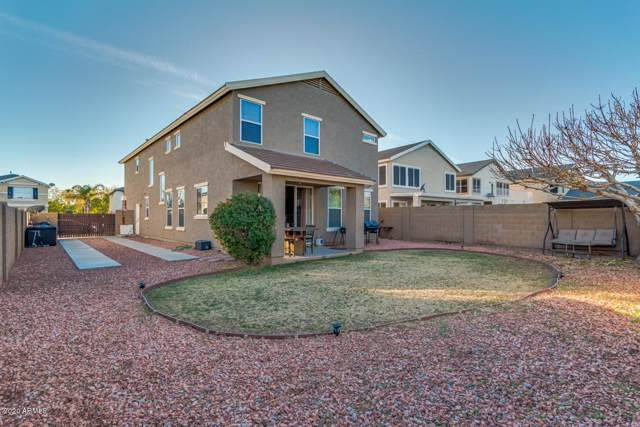 14762 W Bloomfield Road, Surprise, AZ 85379 (MLS #6020804) :: The Kenny Klaus Team