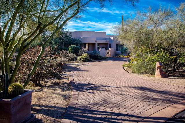 30600 N Pima Road #39, Scottsdale, AZ 85266 (MLS #6020814) :: The Kenny Klaus Team