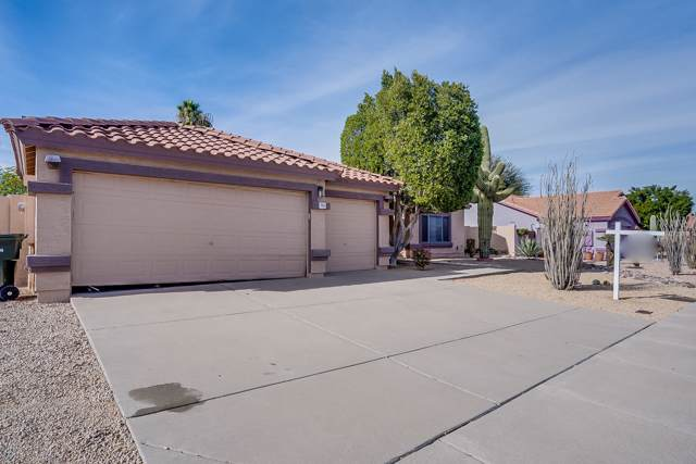 7024 S 19TH Street, Phoenix, AZ 85042 (MLS #6020836) :: Riddle Realty Group - Keller Williams Arizona Realty