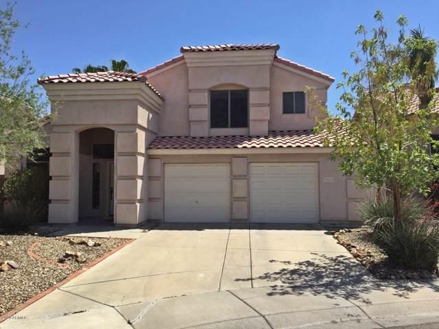 17013 N 44TH Place, Phoenix, AZ 85032 (MLS #6020864) :: The Kenny Klaus Team