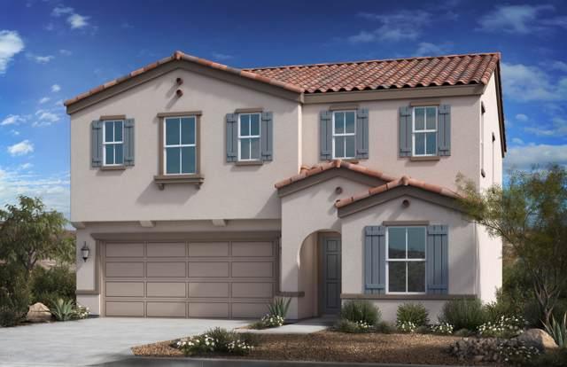 25665 W Beth Drive, Buckeye, AZ 85326 (MLS #6020894) :: The Kenny Klaus Team