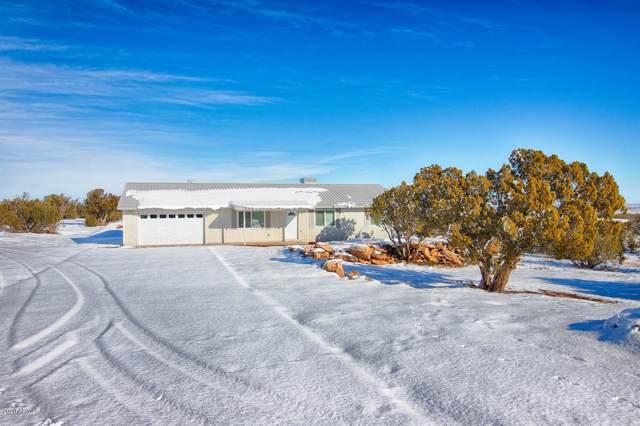 2596 Elk Run Loop, Show Low, AZ 85901 (MLS #6020895) :: Devor Real Estate Associates