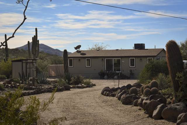25 W Mingus Road, New River, AZ 85087 (MLS #6020907) :: The Kenny Klaus Team