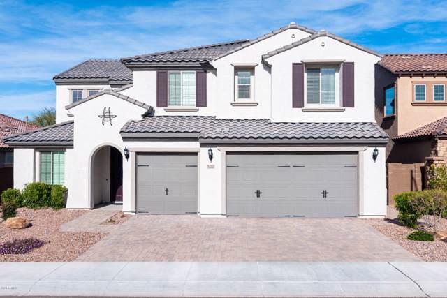 5222 W Lariat Lane, Phoenix, AZ 85083 (MLS #6020922) :: The Laughton Team