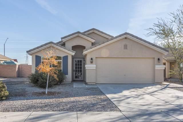 4449 N 123RD Drive, Avondale, AZ 85392 (MLS #6020923) :: The Kenny Klaus Team