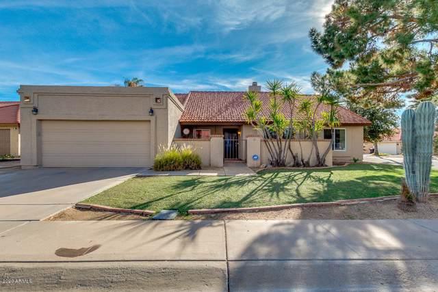 9079 E Windrose Drive, Scottsdale, AZ 85260 (MLS #6020929) :: The Kenny Klaus Team