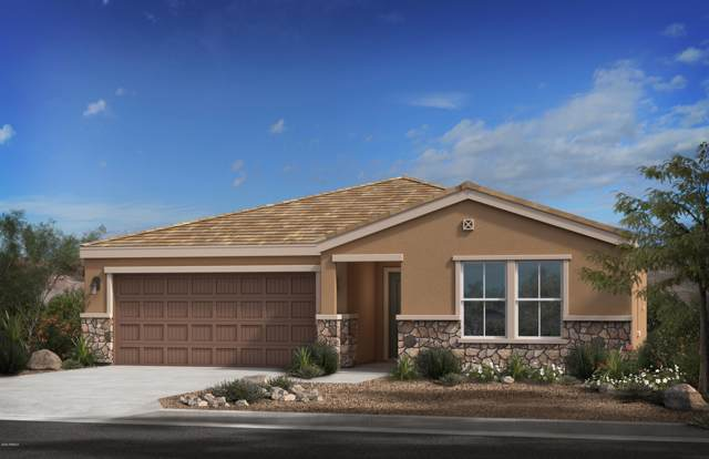 20017 W Jackson Street, Buckeye, AZ 85326 (MLS #6020930) :: The Kenny Klaus Team