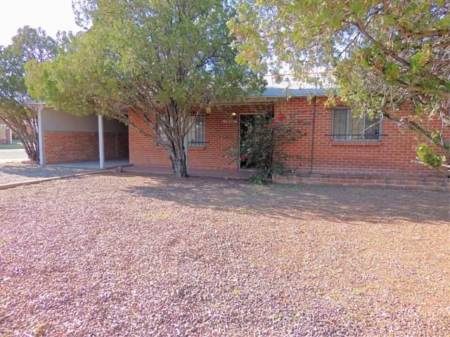 1401 N Craycroft Road, Tucson, AZ 85712 (MLS #6020936) :: Conway Real Estate