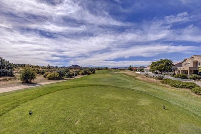 1985 Golf View Lane, Prescott, AZ 86301 (#6020951) :: Long Realty Company