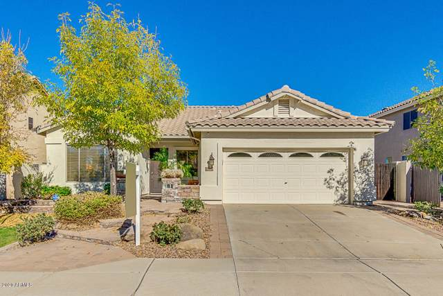 9430 E Natal Avenue, Mesa, AZ 85209 (MLS #6020970) :: The Kenny Klaus Team