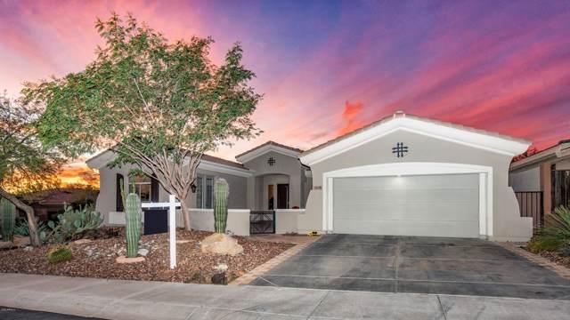 41608 N Shadow Creek Way, Anthem, AZ 85086 (MLS #6020989) :: Kepple Real Estate Group