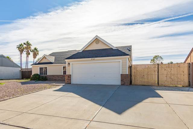 6747 W Cinnabar Avenue, Peoria, AZ 85345 (MLS #6020990) :: The Kenny Klaus Team