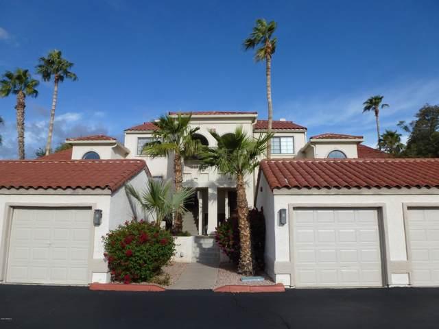 10080 E Mountainview Lake Drive #166, Scottsdale, AZ 85258 (MLS #6021008) :: The Kenny Klaus Team