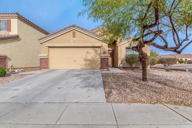 23680 W Huntington Drive, Buckeye, AZ 85326 (MLS #6021014) :: The Property Partners at eXp Realty
