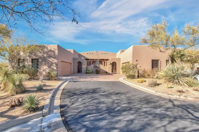 36601 N Mule Train Road B45, Carefree, AZ 85377 (MLS #6021075) :: Lux Home Group at  Keller Williams Realty Phoenix