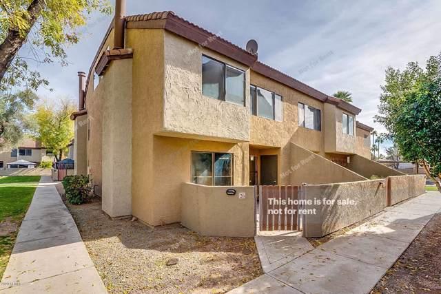 2040 S Longmore #26, Mesa, AZ 85202 (MLS #6021076) :: The Kenny Klaus Team