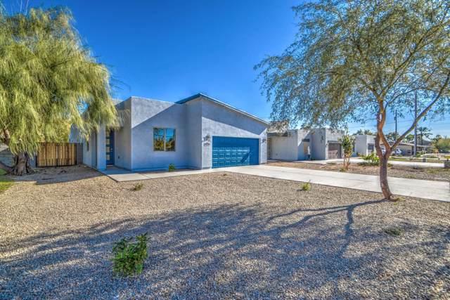 7663 N 23RD Avenue, Phoenix, AZ 85021 (MLS #6021094) :: The Kenny Klaus Team
