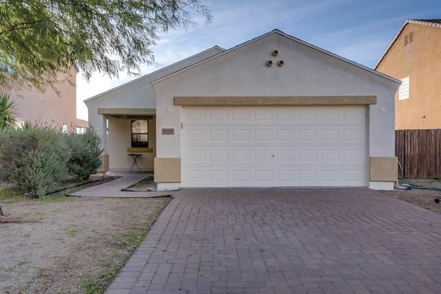 13257 E Primrose Lane, Florence, AZ 85132 (MLS #6021103) :: The Property Partners at eXp Realty