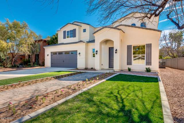 6027 E Carnation Circle, Phoenix, AZ 85018 (MLS #6021116) :: Scott Gaertner Group