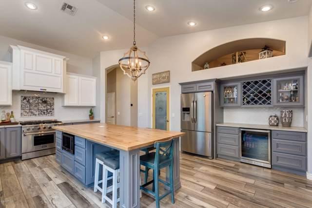 742 E Glacier Drive, Chandler, AZ 85249 (MLS #6021122) :: Conway Real Estate