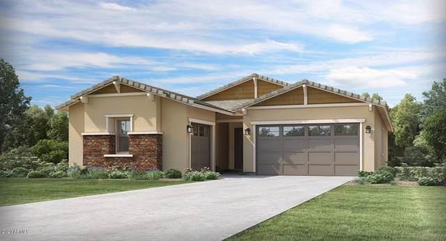 4125 S 97TH Avenue, Tolleson, AZ 85353 (MLS #6021133) :: The Kenny Klaus Team