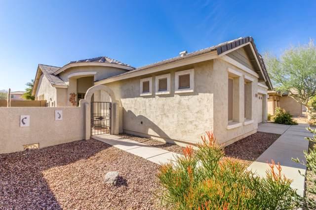 1399 E Anna Drive, Casa Grande, AZ 85122 (MLS #6021134) :: The Kenny Klaus Team