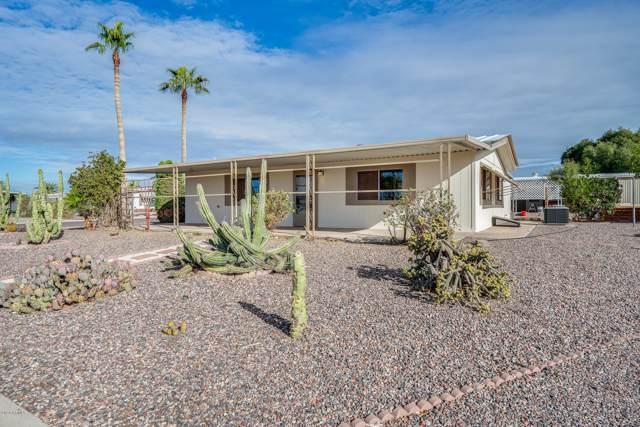 1075 S 97TH Street, Mesa, AZ 85208 (MLS #6021145) :: The Kenny Klaus Team