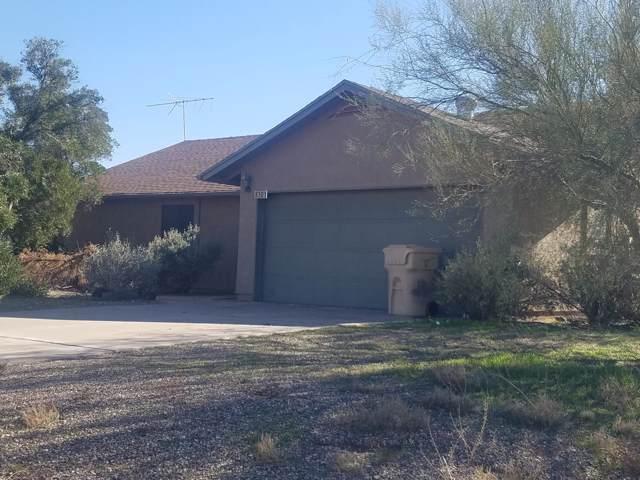 8301 W Monaco Boulevard, Arizona City, AZ 85123 (MLS #6021161) :: Arizona Home Group
