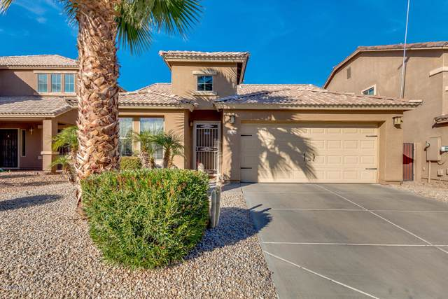 3836 W South Butte Road, Queen Creek, AZ 85142 (MLS #6021166) :: My Home Group