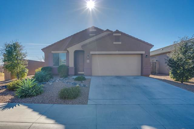 23817 W Ripple Road, Buckeye, AZ 85326 (MLS #6021169) :: The Kenny Klaus Team