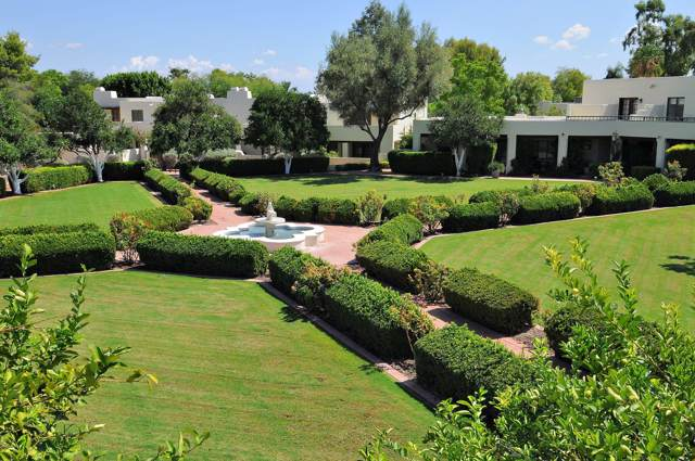 5101 N Casa Blanca Drive #16, Paradise Valley, AZ 85253 (MLS #6021175) :: Brett Tanner Home Selling Team