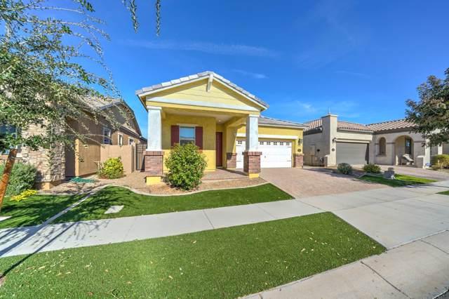 10440 E Nido Avenue, Mesa, AZ 85209 (MLS #6021178) :: The Kenny Klaus Team