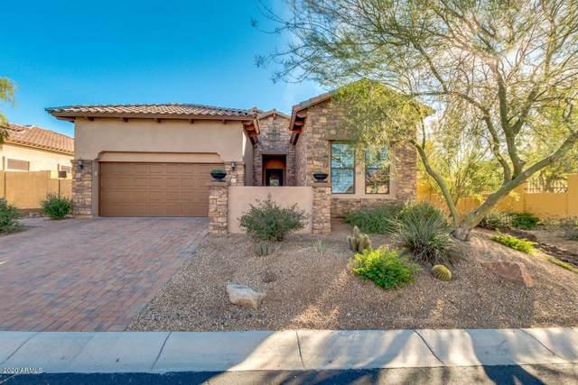 1633 N Woodruff, Mesa, AZ 85207 (MLS #6021186) :: The Kenny Klaus Team
