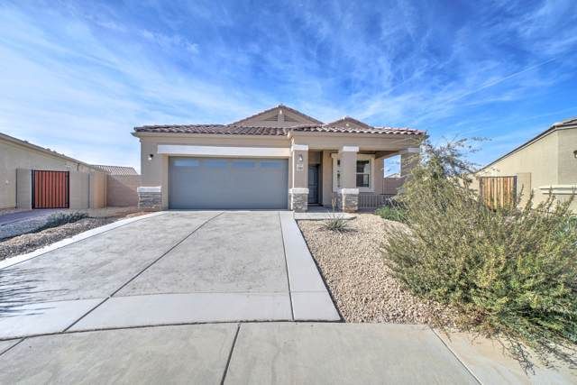 42104 W Balsa Drive, Maricopa, AZ 85138 (MLS #6021215) :: The Kenny Klaus Team