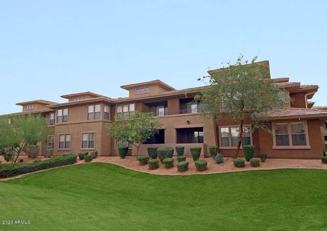 19777 N 76TH Street #1153, Scottsdale, AZ 85255 (MLS #6021217) :: neXGen Real Estate